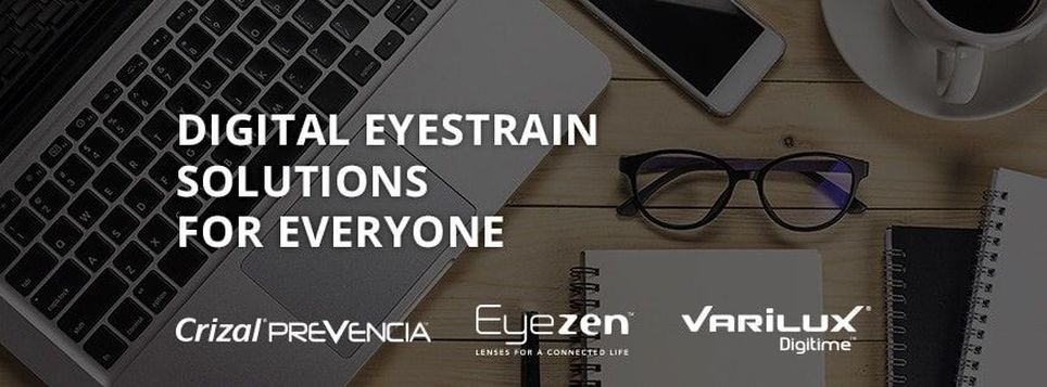 digital eyestrain solutions