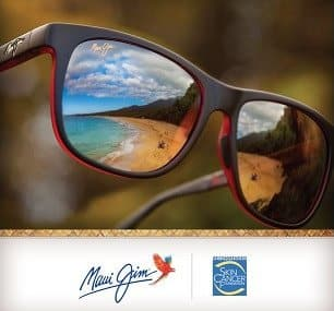 maui jim skin cancer