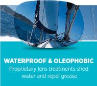 waterproof oil proof coating