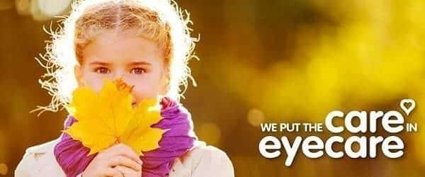 care in eyecare