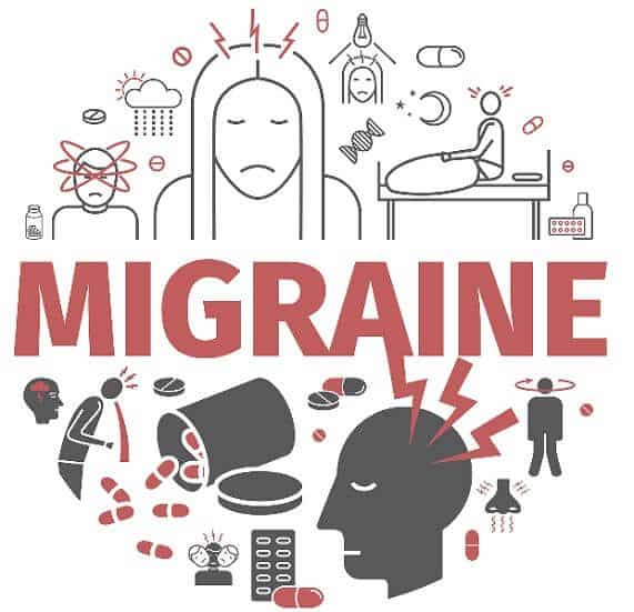 migraine factors
